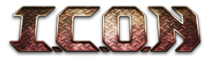 I.C.O.N logo