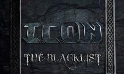 I.C.O.N The Blacklist (1400)