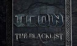 I.C.O.N The Blacklist (600)
